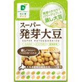 スーパー発芽大豆100g